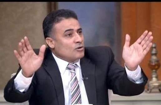 الكاتب الصحفي أسامه داود